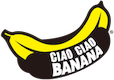 Ciao Ciao Banana Logo